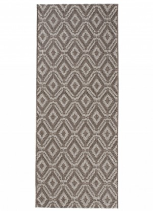 Dywan ECT  T710A BEIGE NATURE