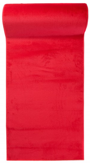 Chodnik CFV  6365A RED  PIANO