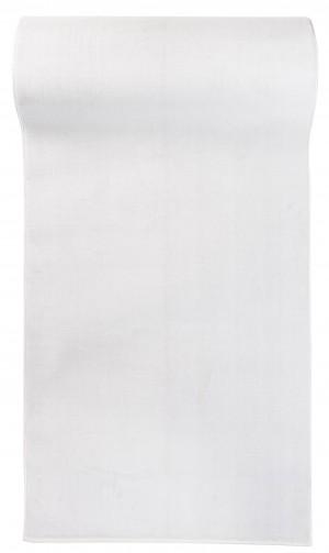 Chodnik Biały Luxury 6365A WHITE
