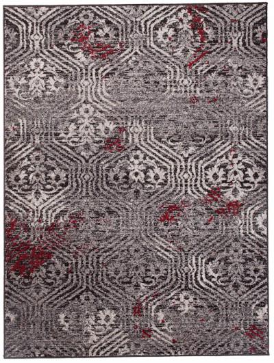 Dywan Brown  COSI 78284 Dark  dywany promocja
