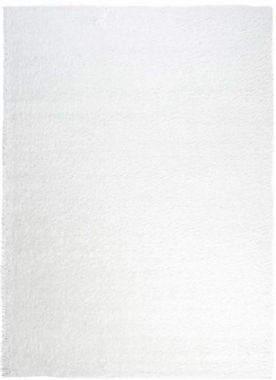 Dywan GENTLE  PLA05 M19 33 WHITE/ WHITE