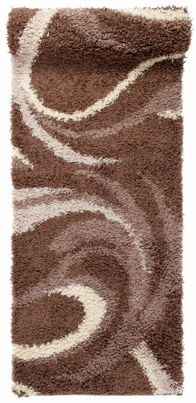Chodnik   3741A DARK BROWN RIO