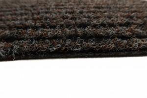 Wycieraczka materiałowa GIN ST-P 1206 PRZED DRZWI DO BIURA NA KORYTARZ SCHODY beżowy