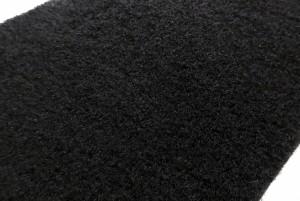 CABRIO GR 2021 ZWART czarny