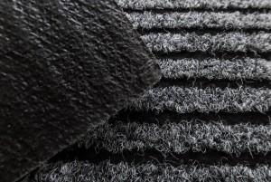 Wycieraczka materiałowa GIN ST-P 2126 PRZED DRZWI DO BIURA NA KORYTARZ SCHODY szary