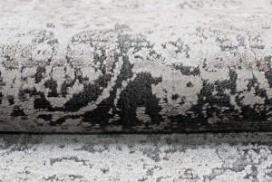 Dywan ekskluzywny S756B SHRINK FEYRUZ FFR czarny