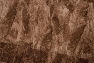 Chodnik nowoczesny 42 SARDIS - jasno-brązowy
