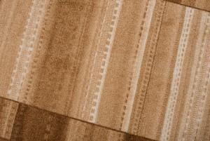Chodnik nowoczesny 38 PERU (COGNAC) - brązowy