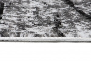 Chodnik nowoczesny Q710A LUXURY ESM CHODNIK biały