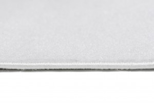 Chodnik nowoczesny 6365A LUXURY ESM CHODNIK biały