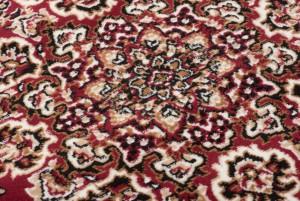 Dywan nowoczesny 15443/10366 LAILA DE LUXE czerwony
