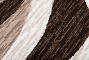 Dywan nowoczesny 15802/10834 LAILA DE LUXE brązowy