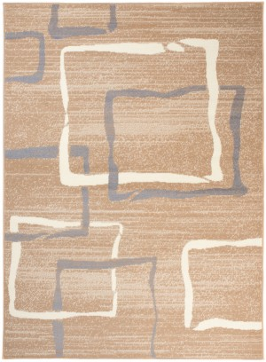 Dywan SCARLET  3871 BERBER/GREY