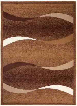 Dywan SCARLET  3908 CARMEL/BROWN