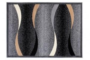 Dywan tradycyjny 3908 /BERBER SCARLET szary