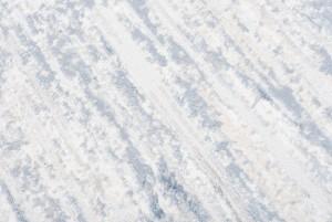 Dywan nowoczesny Q168A SKY EZM szary