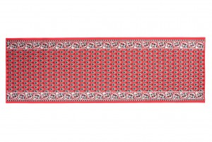 C512G RED/ BALI PP CHODNIK czerwony