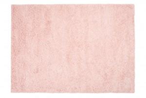Dywan shaggy ESSENCE P113A D MIĘKKI Z DŁUGIM WŁOSIEM różowy