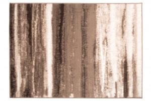 Dywan nowoczesny LAILA 15856/10844 DE LUXE brązowy