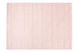 Dywan nowoczesny FLORIDA P113A GŁADKI DO SALONU DO PRZEDPOKOJU różowy