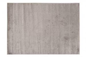 Dywan nowoczesny FLORIDA P113A GŁADKI DO SALONU DO PRZEDPOKOJU szary