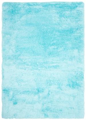 Dywan FEATHER  BLUE BIRD
