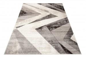 Dywan nowoczesny FIESTA 36161/36925 kremowy