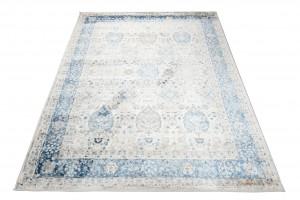 Dywan tradycyjny D713B BLUE VALLEY biały