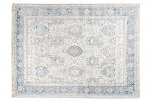Dywan tradycyjny D890B BLUE VALLEY biały