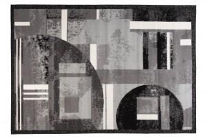 Dywan nowoczesny 70776/10754 SCARLET DELUXE szary