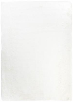 RABBIT FUR 1,20*1,70 WHITE