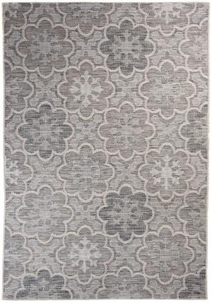 Dywan TERAZZA  21139 Ivory Silver/Grey DY.